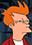 Skeptical Fry